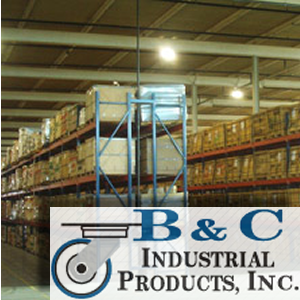 B & C Industrial Products